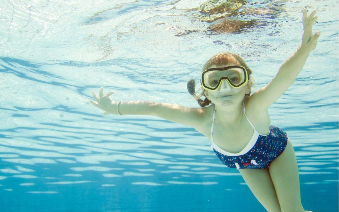 Anmeldung Schwimmkurse 2019