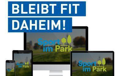 Sportstadt Düsseldorf mit kostenlosen Sport-Angeboten für Zuhause
