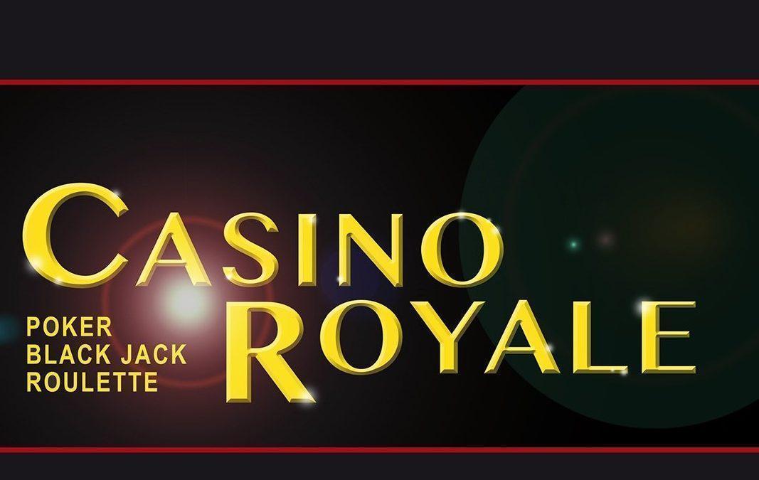 Clubfest: Casino Royale