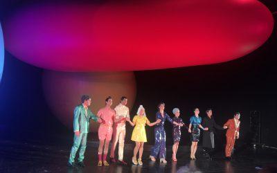 Theater-Clubabend im Düsseldorfer Schauspielhaus