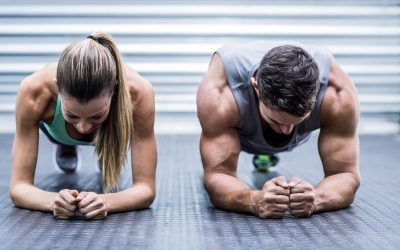 Neue Kondi- und Funktionsgymnastik-Kurse mit Robert Nemesch