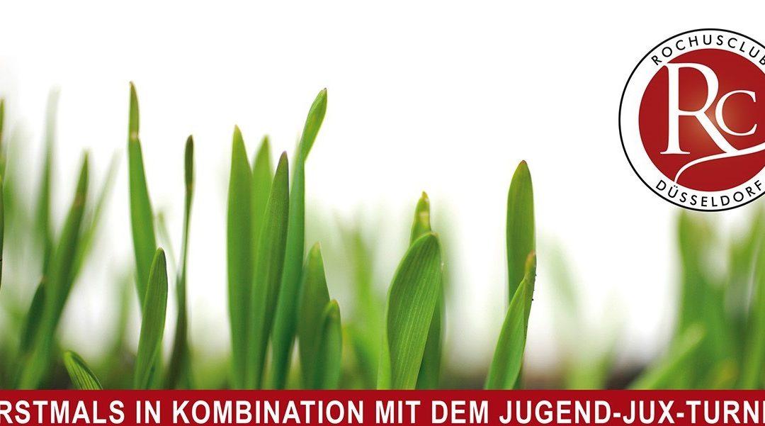 Frühlingserwachen in Kombination mit dem Jugend-Jux-Turnier am 06.04.2019