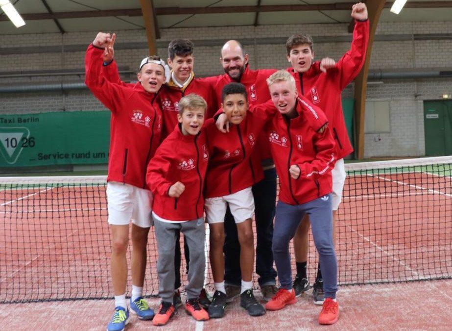 Jugend trainiert für Olympia – Bundesfinale