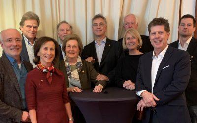 Mitgliederversammlung 2020 im Rochusclub