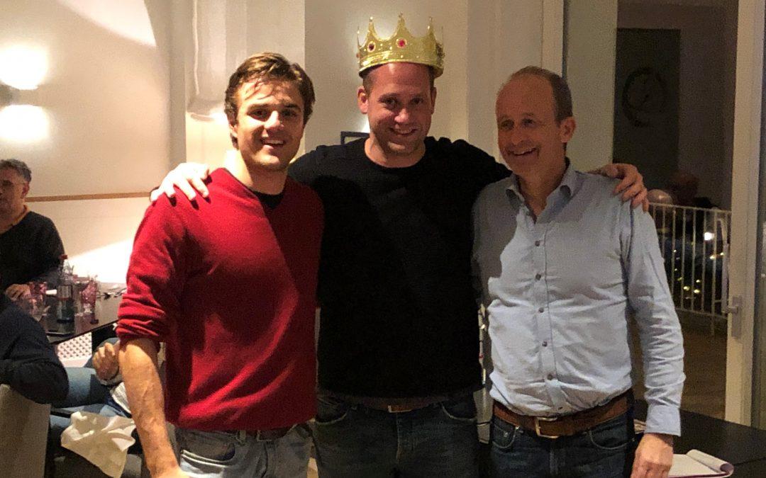 Kings Cup 2019 – Hoch lebe der neue König Tim I.