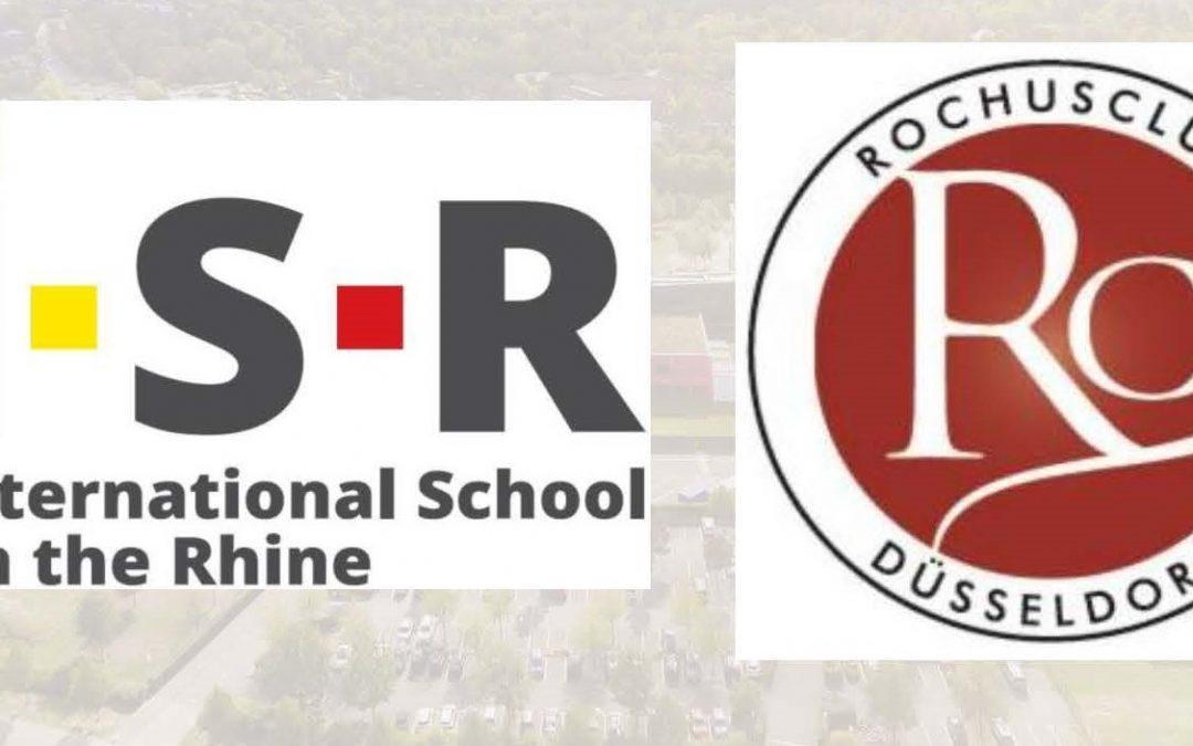 Wie geht es nach der Schule weiter? Eine Präsentation der schulinternen Studien- und Berufsberatung der ISR.