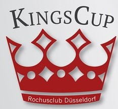 SAVE THE DATE: Kings Cup 2022 am 19.02.2022