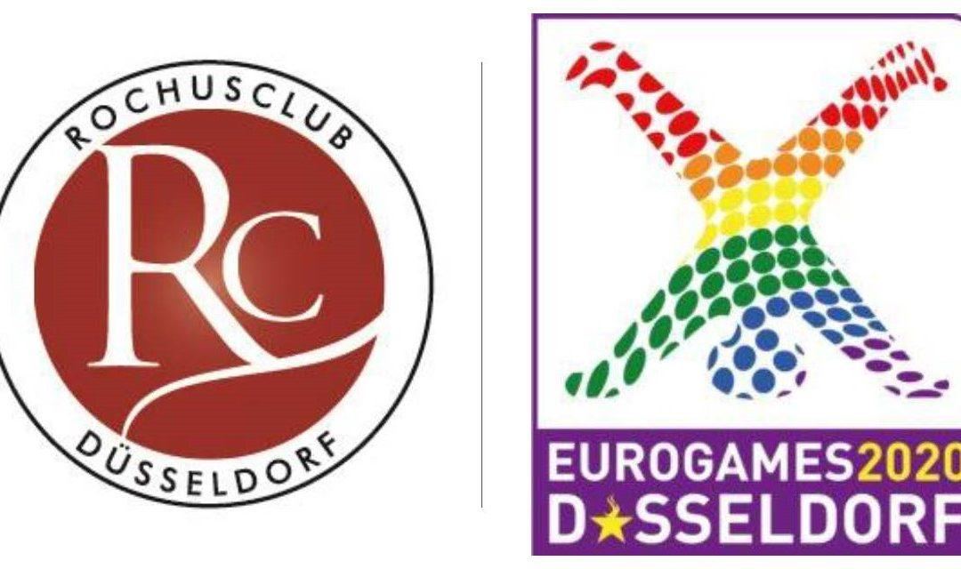Die EuroGames 2020 im Rochusclub