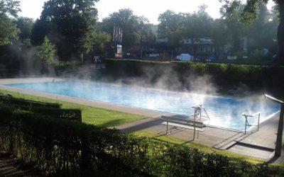Öffnung des Schwimmbads ab 01. Mai