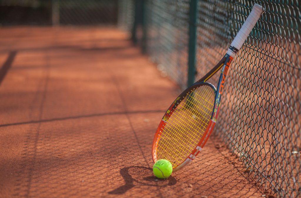 Neuer Betreiber unseres Tennis Pro-Shops