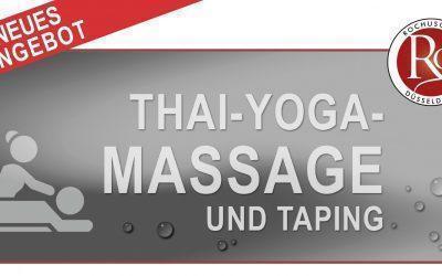 Massagen im Rochusclub