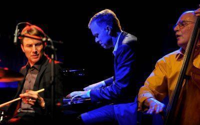 """Zum Saisonabschluss: """"Jazz in the Afternoon"""""""