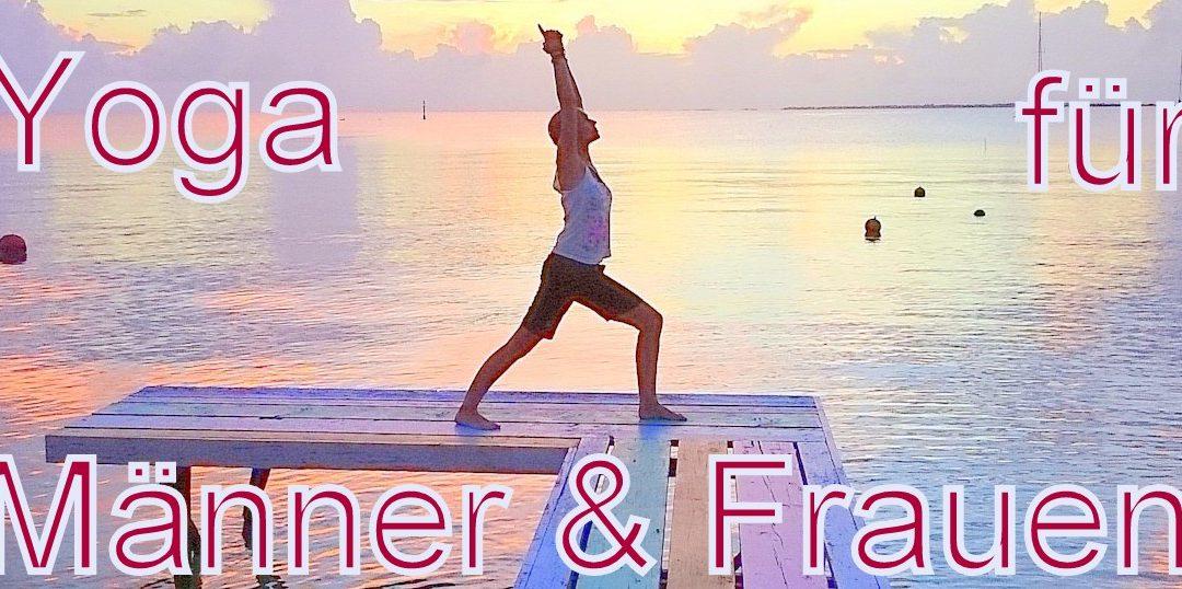 """""""Mini-Yogakurs"""" zum Kennenlernen (alle Level)"""