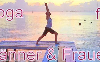 """NEUER """"Mini-Yogakurs"""" zum Kennenlernen (alle Level)"""