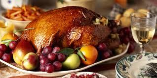 "Gourmet-Abend mit Andre Segin: ""Thanksgiving"""