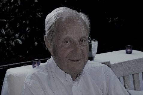 Zum Tode von Dr. Richard Beckers